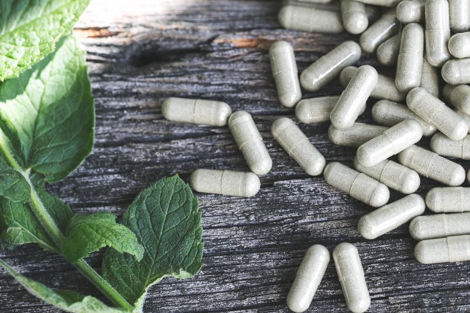 Herbal Vitamins